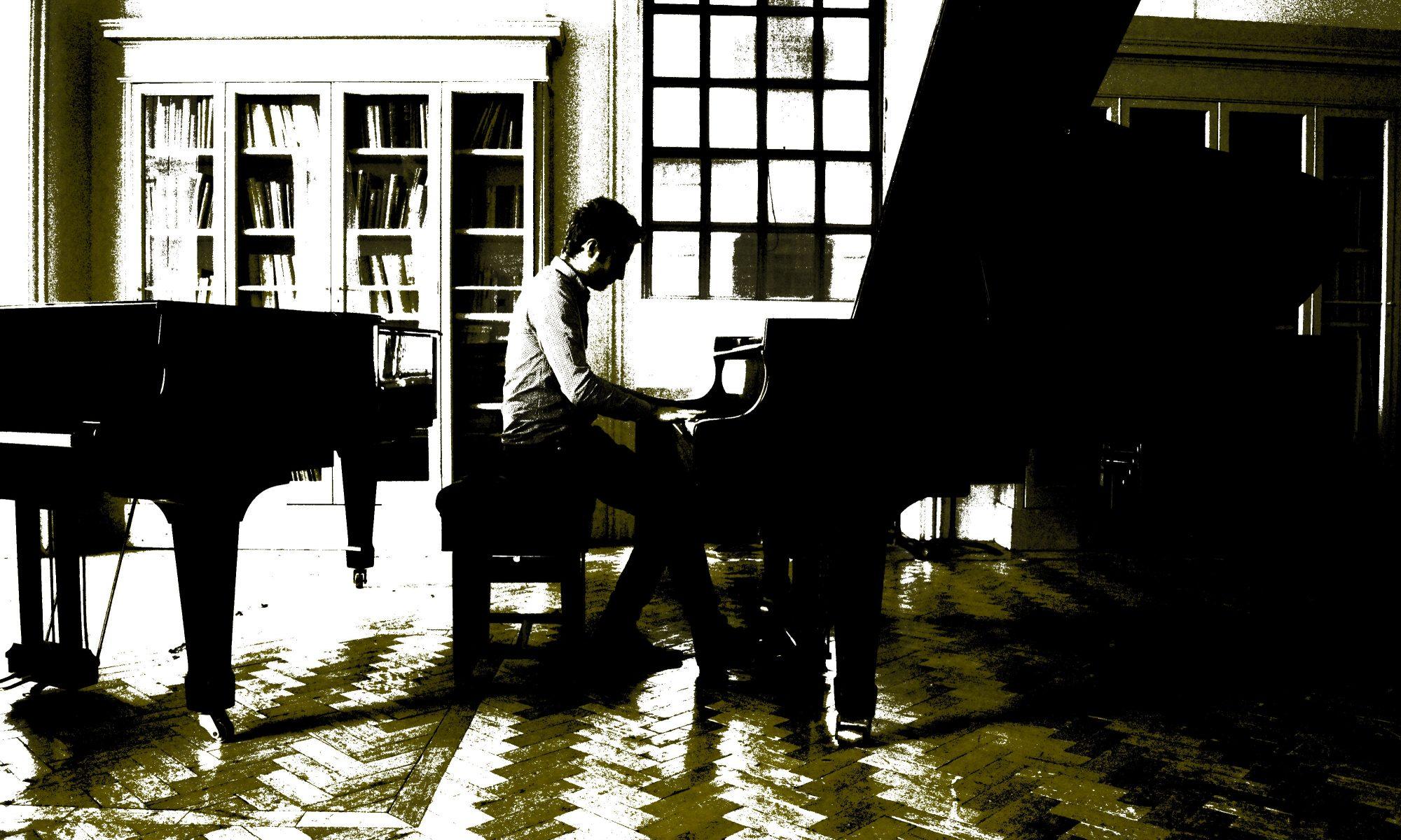 Ben Eames